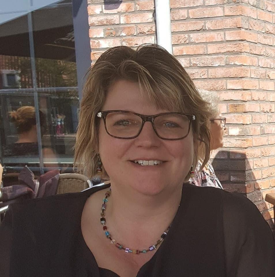 Margriet Sier Veerman adviseuse en boekhoudster bij Zilver.nl
