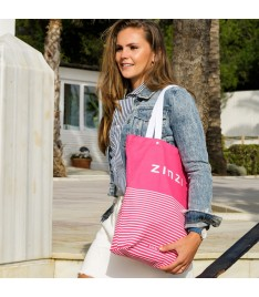 Zinzi zomer tas gratis bij bestelling van 59 euro aan Zinzi bij Zilver.nl