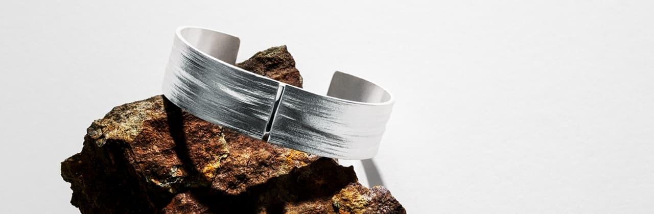 Design armband bij Zilver.nl