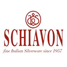 Schiavon zilverwerk uit Italie