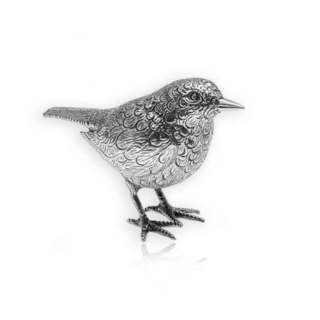 Verloren was methode gegoten zilveren vogeltje Kennisbank Zilver.nl