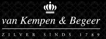 Zilveren botermesje Prinses 1069 van Kempen en Begeer
