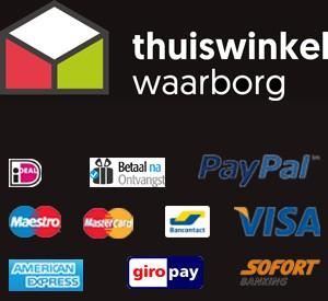 thuiswinkelwaarborg logo Zilver.nl is lid van de thuiswinkelorganisatie online juwelier